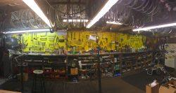 6 Bay Repair Shop